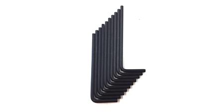 3/32 Hex Keys (8-pack)